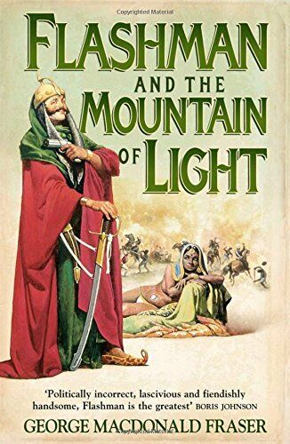 1 of 1 - Flashman and the Mountain of Light (The Fl... by Fraser, George MacDo 0006513042