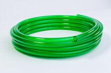10m Tubo filtrante 12/16mm verde Tubazione acquario