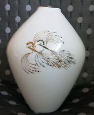 Heinrich & Co. Vase Paradiesvögel 60er Jahre