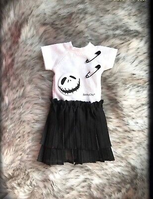 Stylish Vest Jacket Skinny Clothes Set for Blythe Licca Pullip Causal Outfit