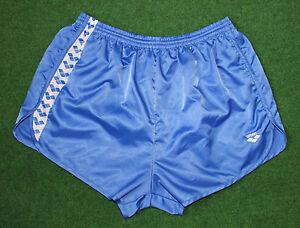 Arena-Sprinter-Sporthose-Nylon-Glanzshorts-Boxer-Shorts-Badehose-D9-XXXL-Neu