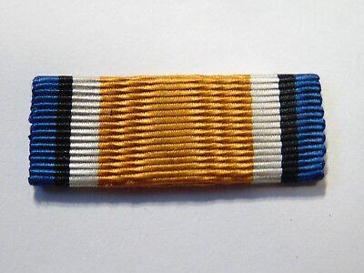 CANADA Great Britain WW1 1914-1915 STAR medal ribbon bar