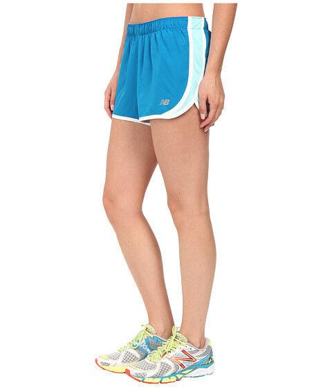 NEW BALANCE Accelerate Gym Workout Yoga Activewear Running Shorts XL NWT