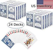 Limited to 250 Decks /& Clear Protective Playing Cards Case SYNCSPIKE 1987 JAN SE Playing Cards