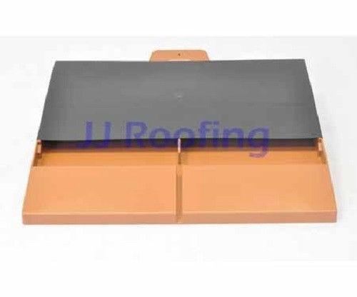 Klober Inline Plain Tile Vent
