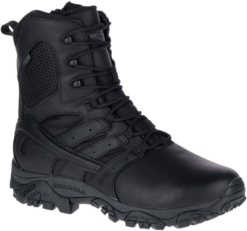 MERRELL Moab 2 8  Response Waterproof J45335 Taktische Kampfstiefel Herren Neu