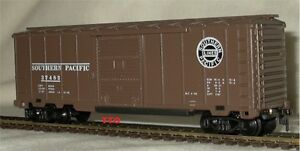 HO-SCALE-MODEL-POWER-SOUTHERN-PACIFIC-BOX-CAR