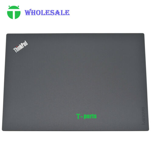New 01AX954 For Lenovo ThinkPad T470 Laptop Top LCD Back Cover Rear Lid Plastic