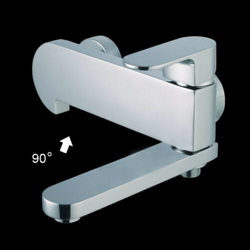 Wannenarmatur Badewannenarmatur Bad Armatur Einhebelmische Mischbatterie NQ23269