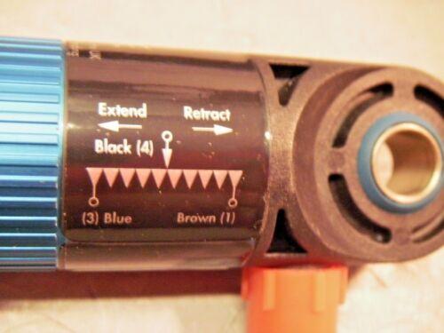 Penny /& Giles 1109529 Linear Displacement KP38965 Position Sensor KBRM-10 End