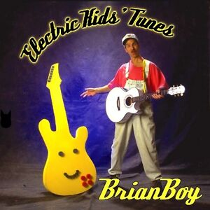 Electric-Kids-039-Tunes-Magical-Music-for-Children-by-BrianBoy-Popular-Songs
