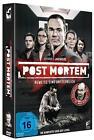 Post Mortem - Beweise sind unsterblich - Die komplette Serie (2013)