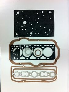 Engine-Gasket-Set-for-Fiat-1100-65hp-NEW-282