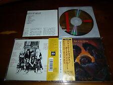 Britny Fox / Boys In Heat JAPAN CSCS-5054 *M