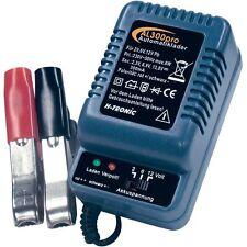 Chargeur pour batterie plomb pour jouet enfant voiture vélo 2V / 6V / 12V