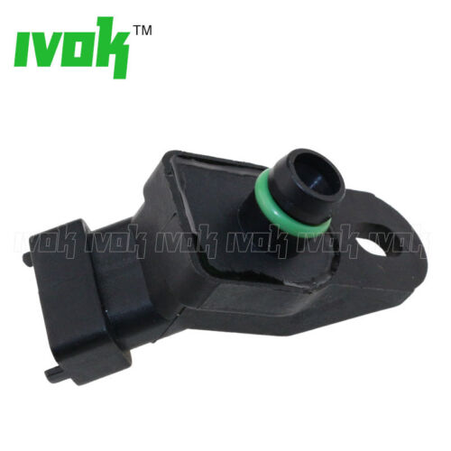 For Volvo C70 S70 S80 V70 S40 V40 S60 9125462 MAP Sensor Turbo Boost Pressure