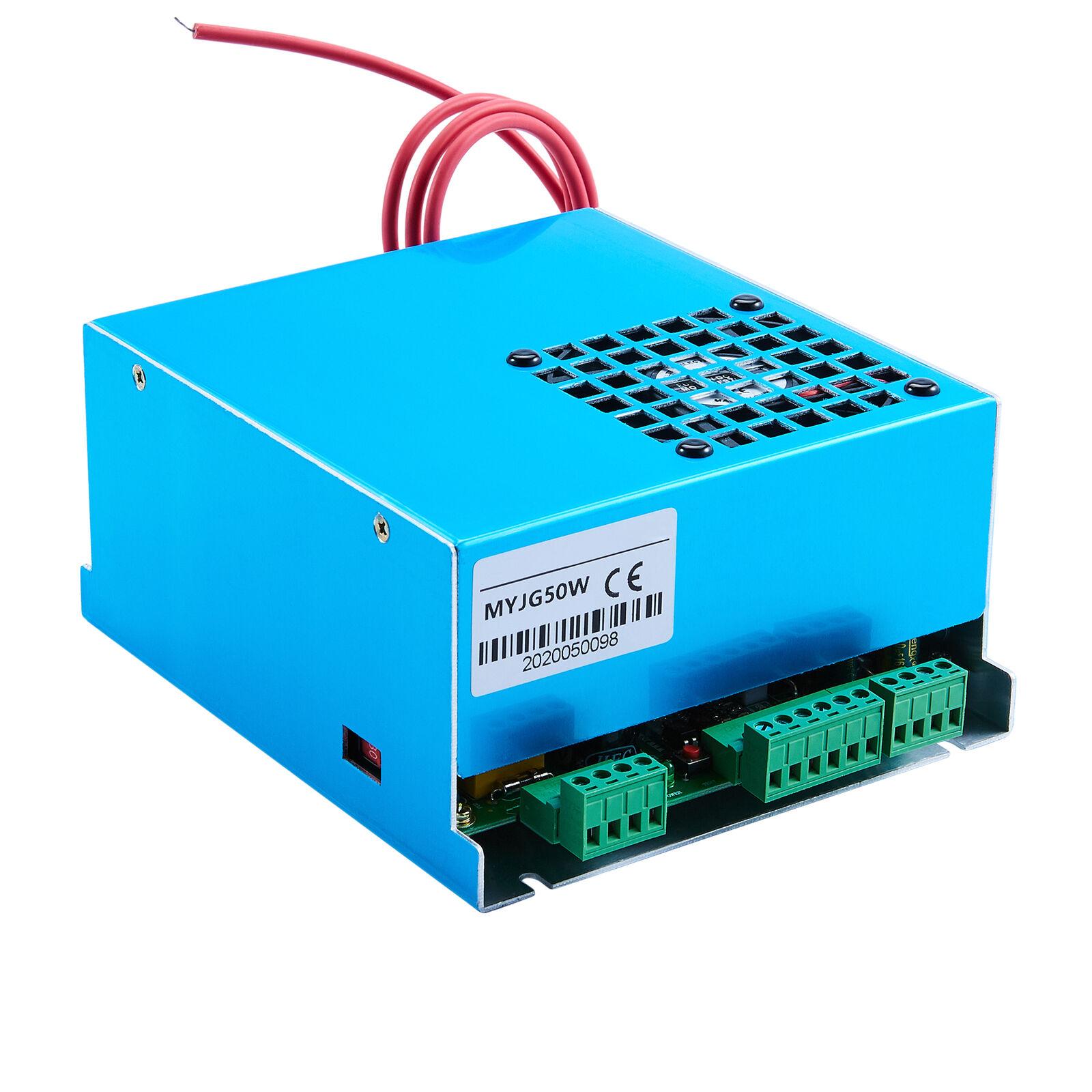 40W 50W 60W 80W 100W Laser Netzteil Power Resource für CO2 Laser Gravurmaschine