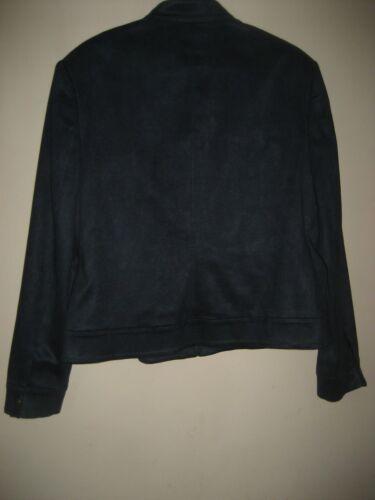 Petite Una taglia Viyella 14 vintage donna bella Jacket verde elegante Ow1YwB7q