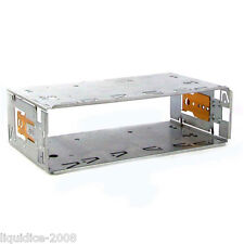 CT26SO02 SONY SINGLE DIN REPLACMENT RADIO STEREO MOUNTING CAGE 180 x 50