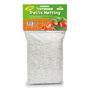 VIVOSUN-Heavy-Duty-Garden-Trellis-Netting-5ft-x-30ft-Plant-Support-Grow-Mesh-Net