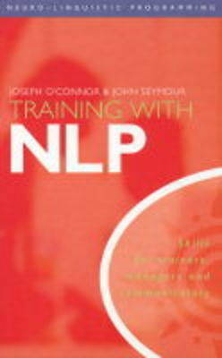 Training With NLP by O'Connor, Joseph