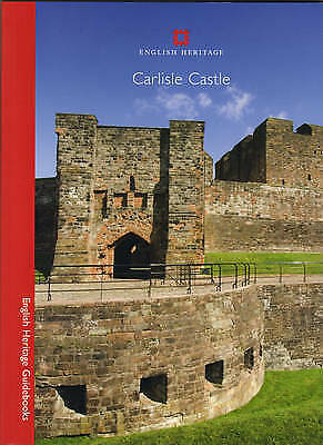 """""""AS NEW"""" Carlisle Castle (English Heritage Guidebooks), Henry Summerson, Book"""