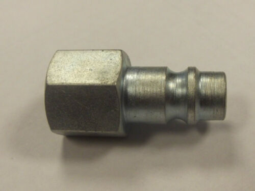 25 Series Quick Release nipples Compatable with Draper /& PCL XF,Cejn 320 Rectus