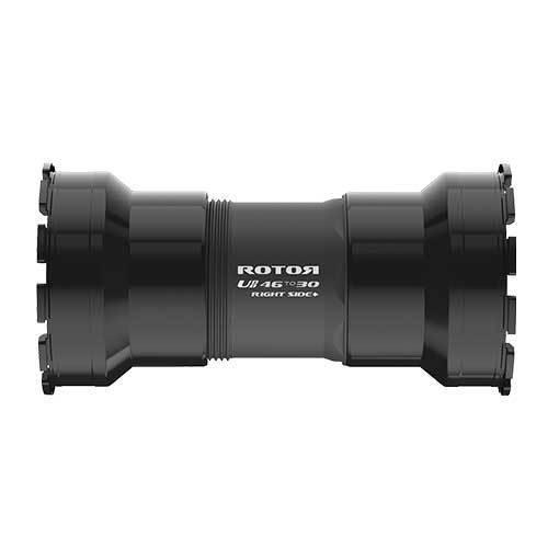 Rotor UBB prensa encaja 4630-Soporte inferior BB386 Evo - - - - Acero PF46 Road f68e84