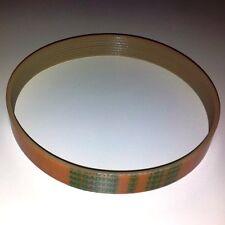 CINGHIA PER AFFETTATRICE RICAMBI AFFETTATRICI TB2-360 8 NERVATURE MEGADYNE 16mm