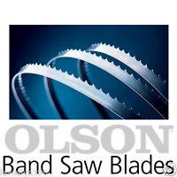 Olson Lot (2) 56 1/8 X 1/8  14 Tpi Band Saw Blade