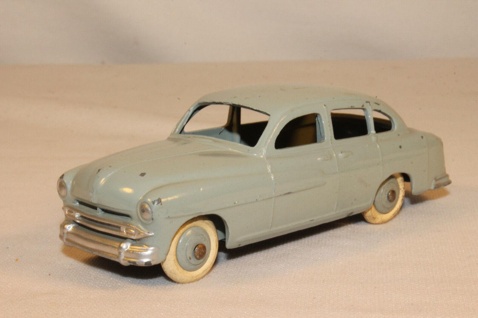 Dinky  24x, 1950's Ford Vedette Sedan,  Original