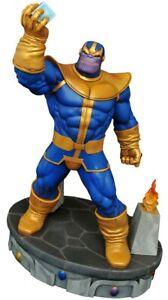 Marvel Premium Thanos 12 pouces Statue