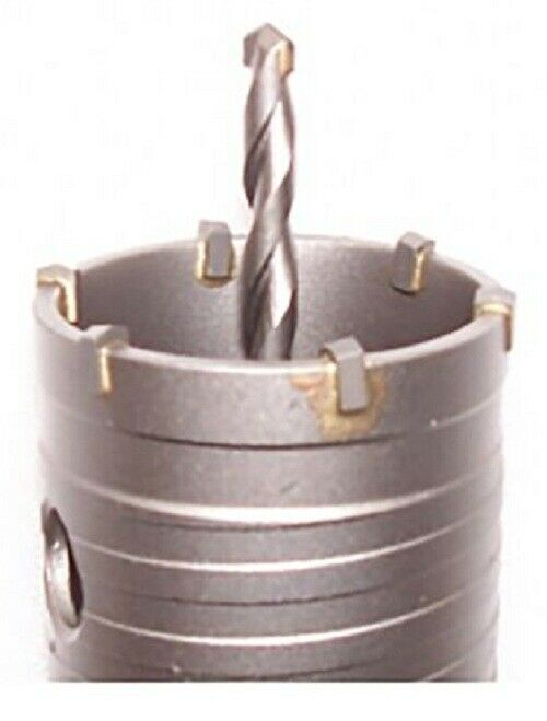 Thermo Technologies CORE CUTTER SET 65-80mm Tungsten Carbide Tipped