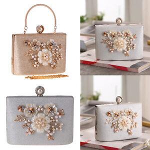 Bag Clutch Party Prom Purse Handbag