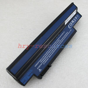 Laptop-5200mah-Batterie-Pour-Acer-Packard-Bell-EasyNote-Dot-S2-UM09G71-UM09H75