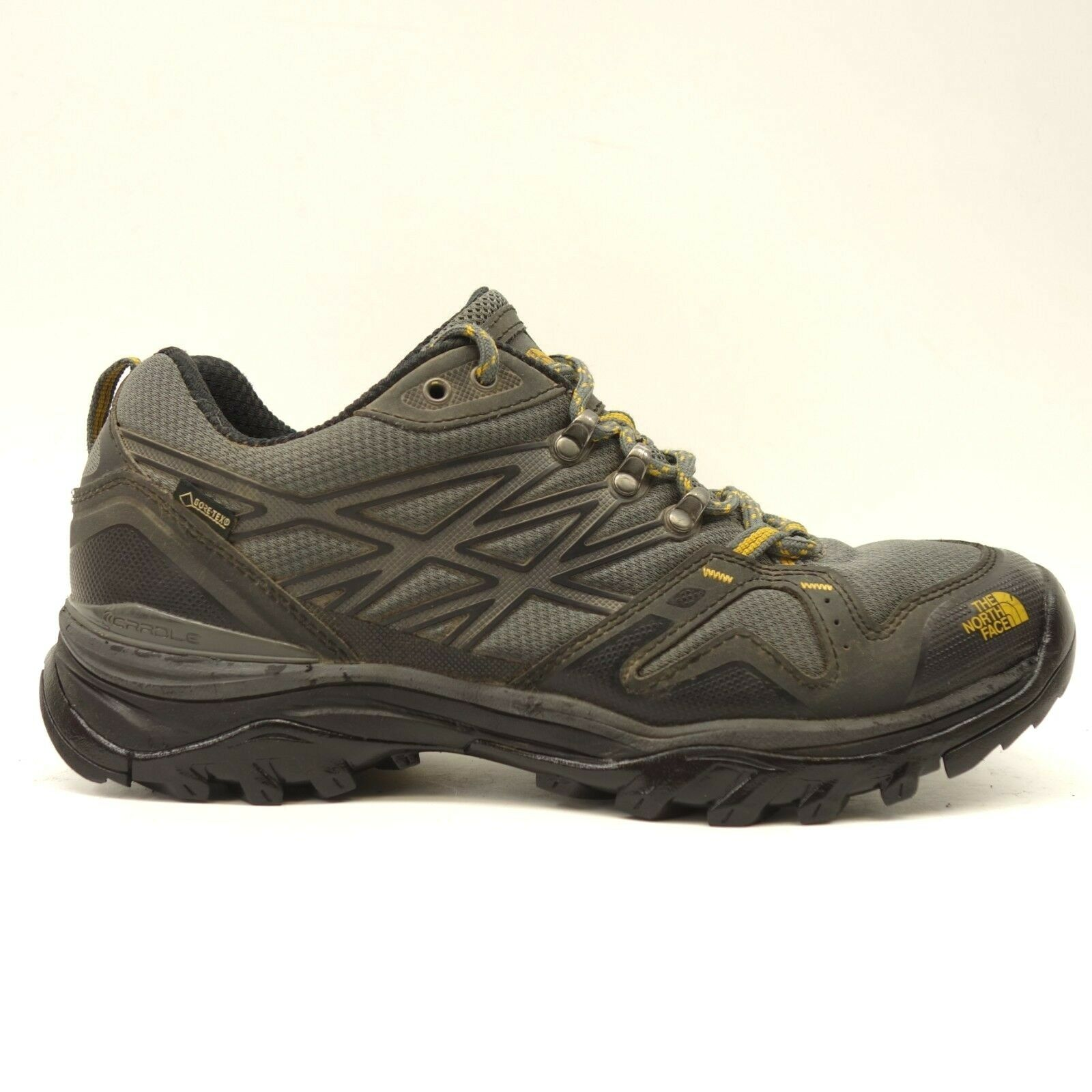 The North Face Mens GTX Hedgehog Fastpack Athletic Trail Hiking schuhe US 10