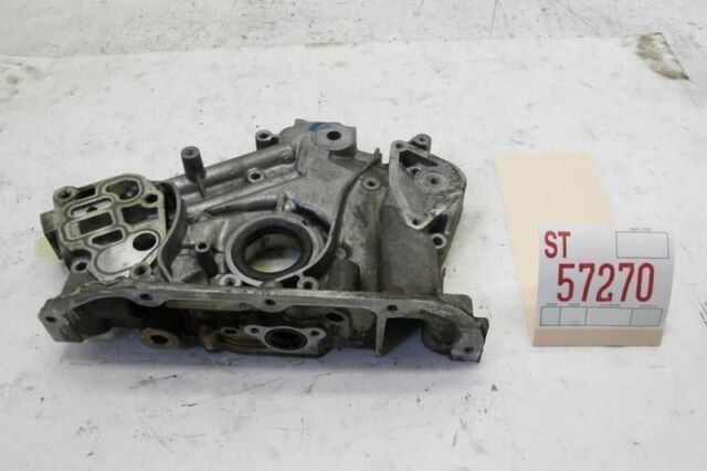 2001 ACURA 3.2 CL TYPE S 6CYL ENGINE MOTOR OIL PUMP OEM