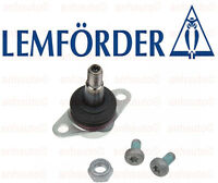 Lemforder Front Outer Ball Joint E83 Bmw X3 2007-2010