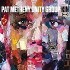 Kin <--> [LP] [Digipak] by Pat Metheny Unity Group/Pat Metheny (Vinyl, Feb-2014, Nonesuch (USA))