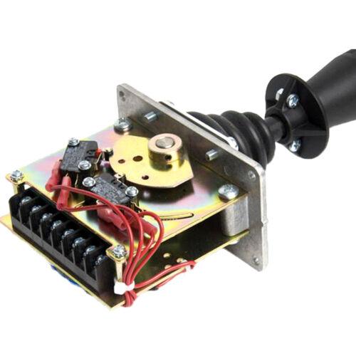 Fits Genie Boom Lift New 12V Joystick Controller 20424 20424GT 20424HGT