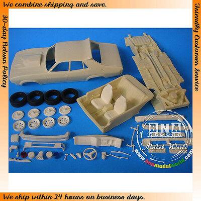 """1/25 XB """"Aussie Police Pack"""" Full Resin kit #1418 #1418"""