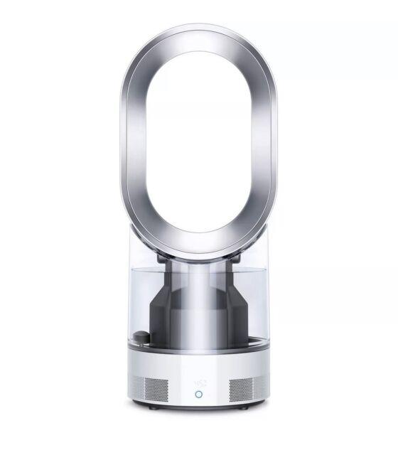 Dyson 303117-01 AM10 Humidifier - White/Silver