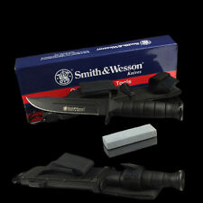 Nóż Search and Rescue SMITH&WESSON CKSUR2- Suriviwal Knife Messer