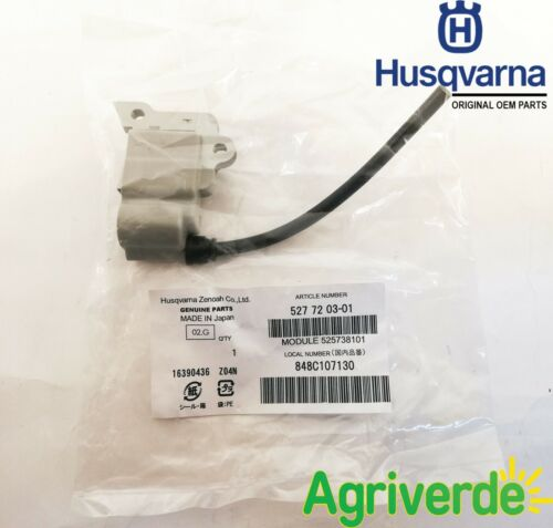 Ignition Module For Chainsaw Husqvarna t425 527720301