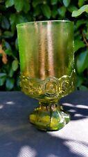 "Franciscan Madeira Cornsilk Yellow  4 7/8""Juice / Wine Glass"