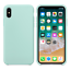 For-Apple-iPhone-Case-Genuine-Cleanable-Silicone-Soft-Liquid-Luxury-Case-Cover miniature 17