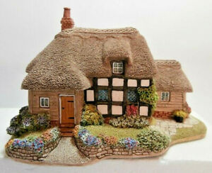 LILLIPUT-LANE-034-FOXGLOVE-FIELDS-034-00151-ENGLISH-MIDLANDS-1993-1997-NEW-BOXED