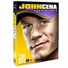 WWE The John Cena Experience 3 Discs 2010 Region 1 DVD