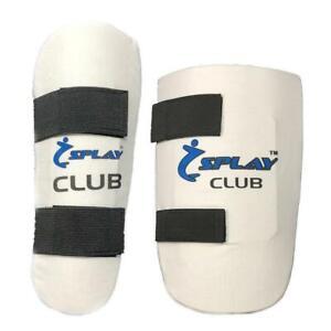 Cricket Club Arm Guard Thigh Pad Boys Guard Forearm leg pads left right