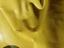lambskin sheepskin hide skin Lemon Lime glove soft gloss Patent Leather Finish